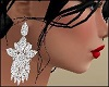 Glam Diamond Earrings