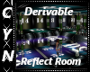 Derivable Reflect Room