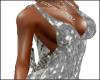 Whitney Houston Gown