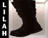 *L* Viking Boots