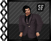 SF/Small suit & tieG/BK