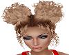 Sasha Curly Ponytails