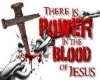 **114Power in the Blood