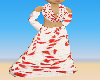 !GC! Candy Cane Gown