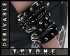 T.Gothica Bracelet