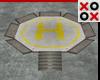 Area 51 Helipad