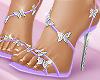 Lilac Heels