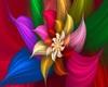 @8ll Flower Unique