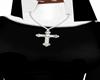 Nun cross