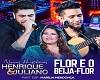 Flor eo Beija-Flor