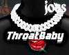 throat babies wya