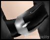 Wrist cuffs - Black