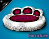 Small Dog Bed Prop W~ MM