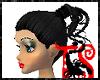 *Lil Black Medusa