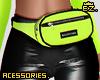EZ. Waist Bag II