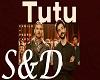 Tutu  - Camilo / Pedro C
