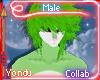 Jade Hair 2