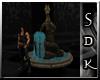 #SDK# Smaug Fountain