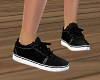 Girls Deck Shoes