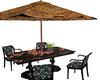 china garden table