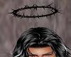 Black Thorns Halo M/F