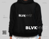 THE LAUNCH HOODIE F