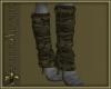 ~OA~ Erin Woll Boots B/G