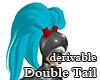 Derivable Double Tail