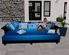Paradise Chat Couch