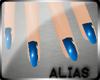 |A| |Nails| Azure