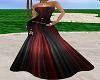 Red & Black Dress Sharp