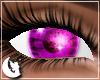 {M} Amethyst Eyes (F)