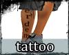 Tattoo lag erdem
