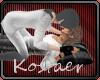 never ending kiss