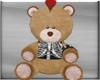BADBOY TEDDY BEAR