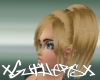 (g) liye blonde