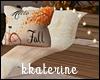 [kk] Autumn Bench/Lamps