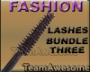 Fashion Lashes Bundle 03