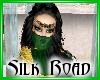 Freewoman Green Veil