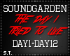 ST: Soundgarden DITTL P1