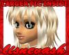 (L) Pltnm Blonde Scarlet