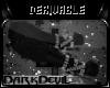 Dark SpikedFur Boots