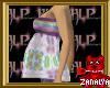 Zana Summer Maternity