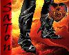 [SaT]Creature boots