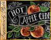 I~Bev Art*Apple Cider