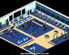 vcruise gym room pic