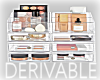 [Luv] Makeup Organizer