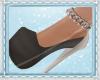 [E]Spring Forward Heels