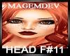 HEAD F #11