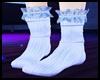 *Y* Dream Socks Blue